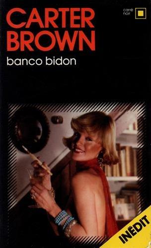 Banco bidon