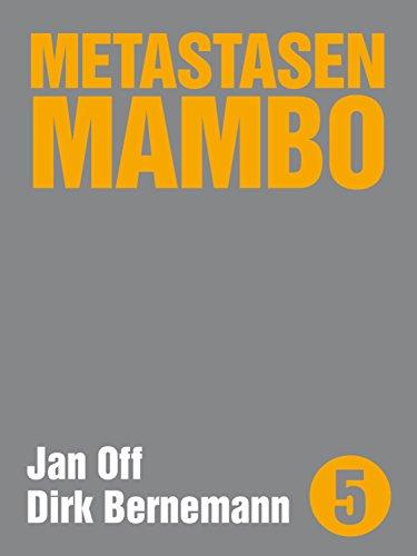 Metastasen Mambo (Edition kleinLAUT)