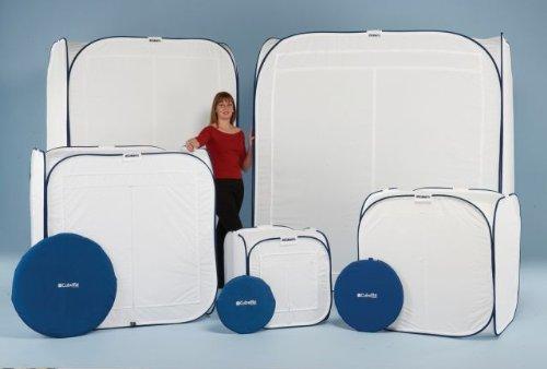 Lastolite von Manfrotto 2x 2x 2.1m Cubelite Lastolite Cubelite Studio