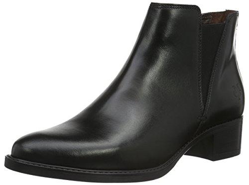 Marc Opolo Damen 60712785101115 Chelsea Boots Schwarz (nero 990)
