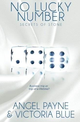 No Lucky Number: Volume 5 (Secrets of Stone)