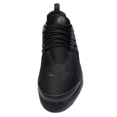 Nike Herren Air Presto Essential Gymnastikschuhe Nero-nero-nero (848187-011)