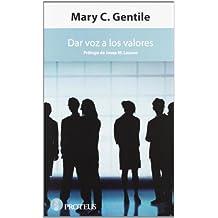 Dar voz a los valores (Siglo XXI)