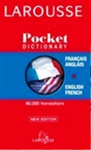 Larousse Pocket French Canadian Edition par Larousse