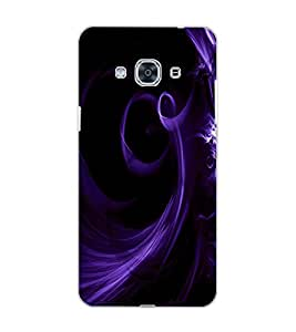 SAMSUNG GALAXY J3 PRO ART Back Cover by PRINTSWAG