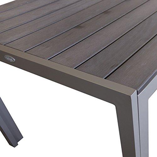 7tlg-sitzgarnitur-sitzgruppe-gartenmoebel-set-aluminium-gartentisch-mit-polywood-tischplatte-205x90cm-stapelstuhl-pulverbeschichtet-mit-textilenbespannung-gartengarnitur-balkonmoebel-champagner-3