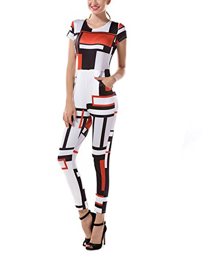 aisuper-womens-short-sleeve-geometric-street-jumpsuits-rompers-long-pants-white-x-large