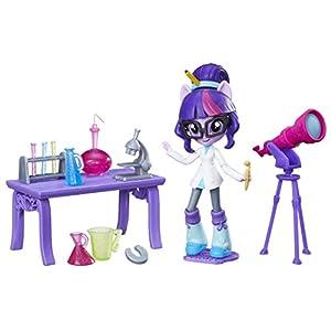 My Little Pony - Equestria Mini Twilight Accesorios (Hasbro B9483ES0)