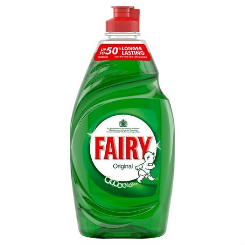 Fairy Original detersivo liquido 433 ml di