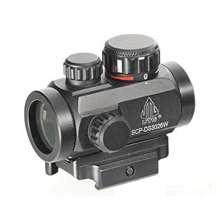 UTG Leuchtpunktvisier Micro, SCP-DS3026W