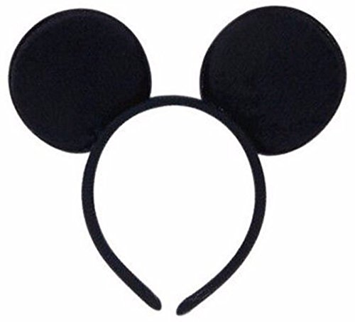 Mickey Mouse Hair Band for kids for cosplay / theme party / birthday celebration