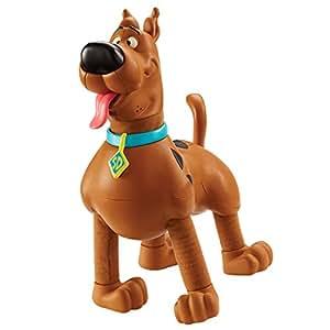 Scooby doo crazy legs scooby figurine interactive - Jouets scooby doo ...