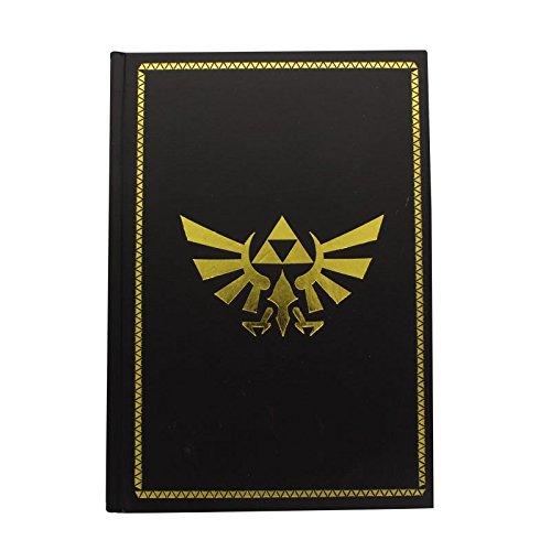 legend-of-zelda-quaderno-notebook-hyrule-wingcrest