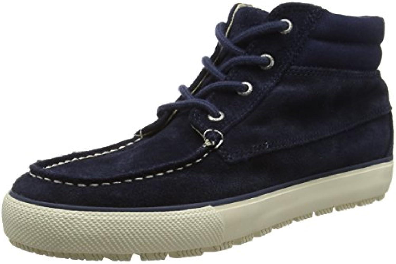 Sperry Herren Bahama Lug Chukka Boots
