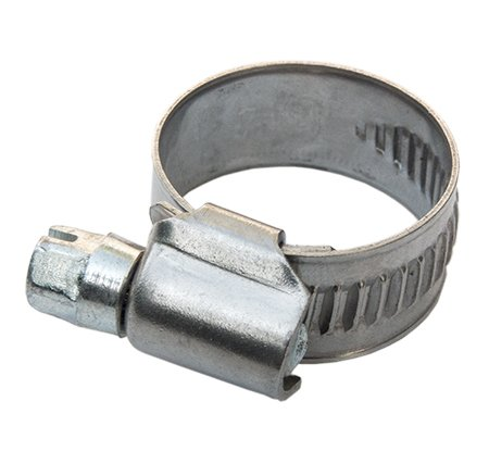 Schlauchschelle - 16mm,