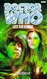 Doctor Who: Last Man Running