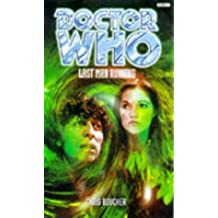 Last Man Running (Bbc Doctor Who Featuring the Fourth Doctor)