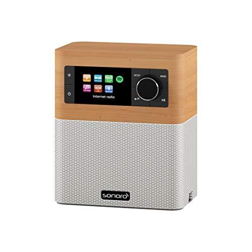 Sonoro Stream Internetradio - 2