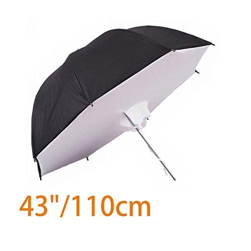 leadasy-softbox-ombrello-43-110cm-riflessivo-per-studio-fotografico-professionale