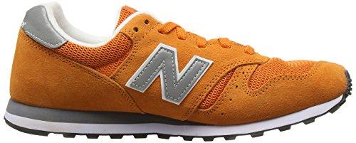 New Balance Herren Ml373ora Sneakers Orange