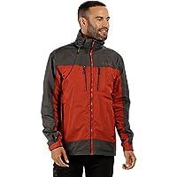 Regatta Mens Calderdale II Breathable Hooded Waterproof Coat Jacket