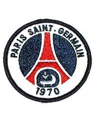 Paris Saint Germain Écusson thermocollant