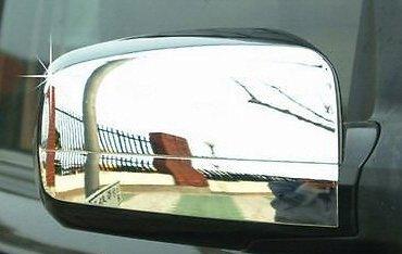 kia-sorento-accessoires-a-effet-miroir-tuning-ecrans-de-protection-chrome