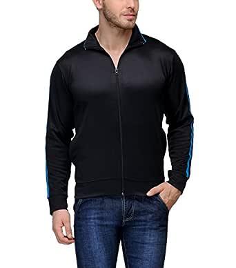Scott International Mens Polyester Sports Casual Jacket