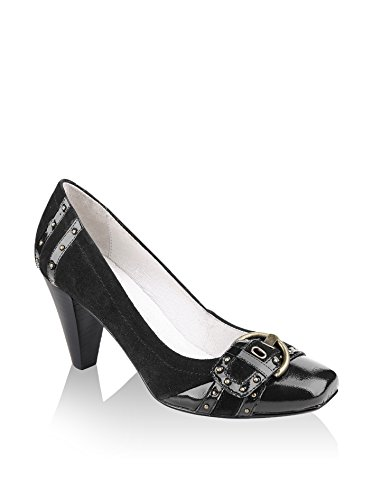 Scarpe da donna - 4251-suepatw BLACK
