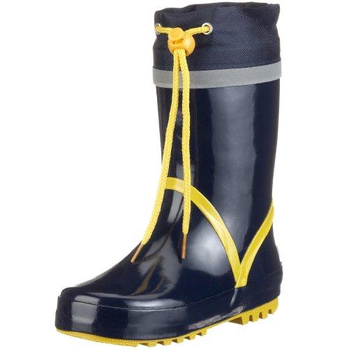Playshoes Unisex - Children 184307 Boots