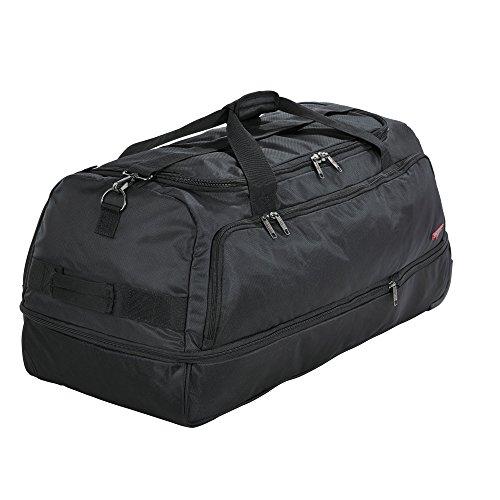 Hardware Move It Rollenreisetasche Cruiser 85cm 730 green/black 732 black