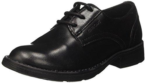 Geox Jr Sofia J, Zapatos de Cordones Derby para Niñas