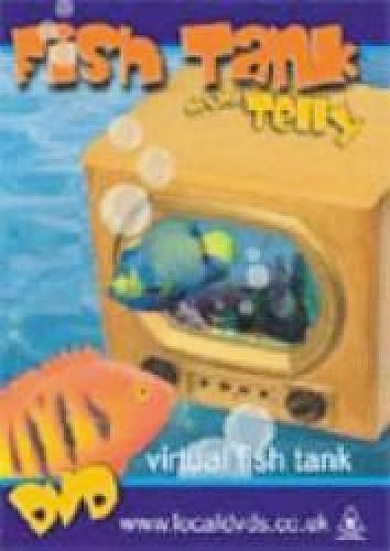 Fish Tank on your Telly [UK Import] Fish Tank Dvd Für Tv