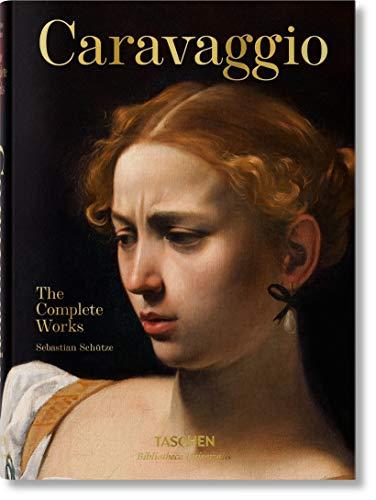 Caravaggio (Bibliotheca Universalis) por Sebastian Schütze