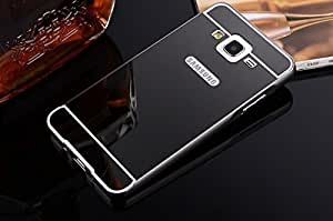 Micomy Case For Samsung Galaxy J7 -Black
