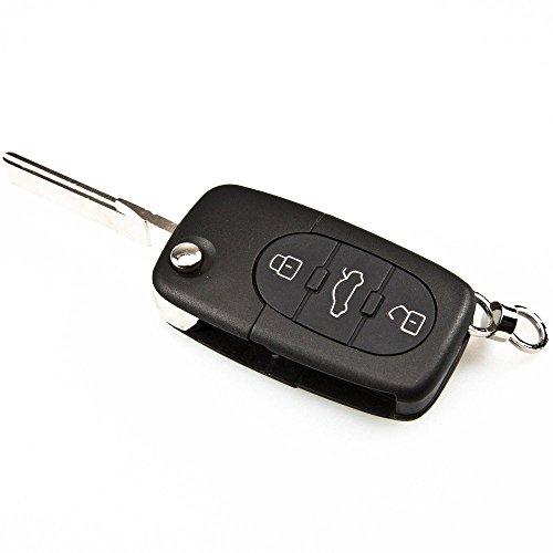 Schlüssel Klappschlüssel Gehäuse 3er