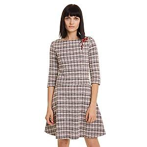 Desigual Dress Jacob Vestito Donna