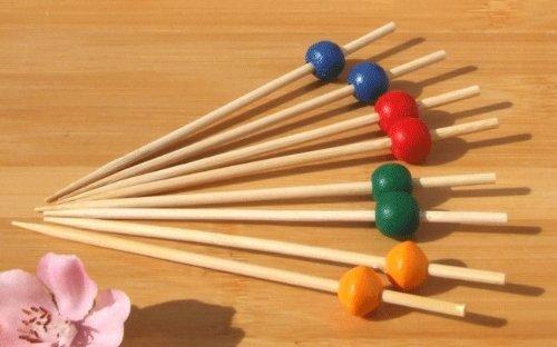 gifts-of-the-orient-brochetas-de-coctel-palillos-del-color-del-grano-y-la-madera-12-cm-x-200