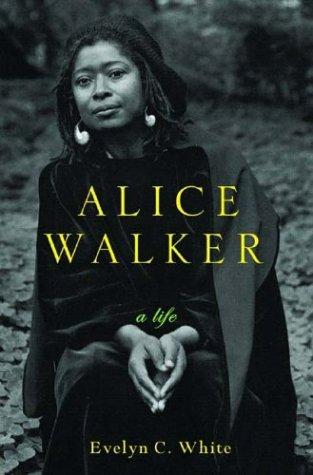 Portada del libro Alice Walker: A Life