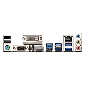 Asrock Ab350 Pro4 Mainboard Mit Chip Schwarz 5