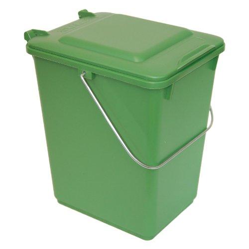 Sulo Bio Boy grün
