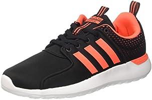 adidas neo Men's Cf Lite Racer Cblack/Solred/Ftwwht Sneakers - 11 UK/India (46 EU)
