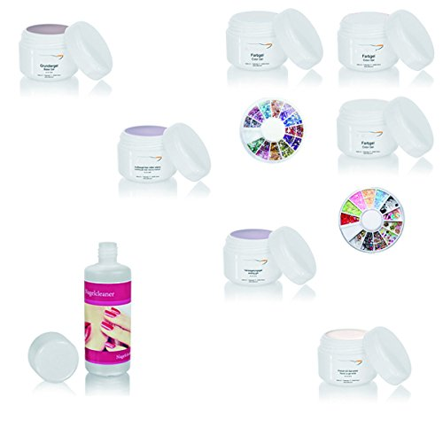 UV Gel Set - 3