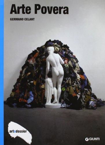 Arte Povera. Ediz. illustrata