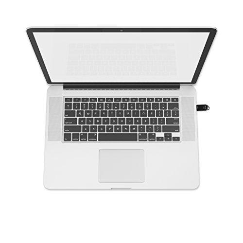 Pny Retract USB 3.0 128GB Pen Drive (Black)
