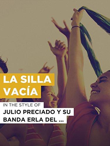 La Silla Vacía im Stil von