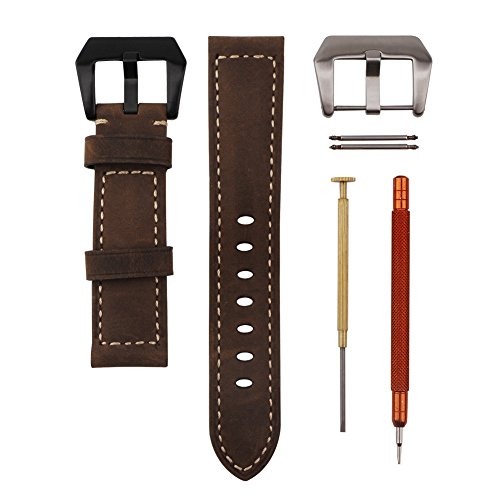 ritche-20mm-calf-leather-padded-vintage-watch-band-brushed-tang-buckle-for-men