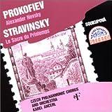 Alexander Nevsky - Le Sacre Du Printemps