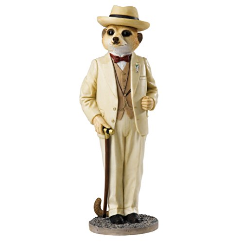 Image of Magnificent Meerkats Poirot