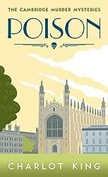 Poison (Cambridge Murder Mysteries Book 1) (English Edition)